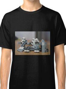 Troop Trouble Classic T-Shirt
