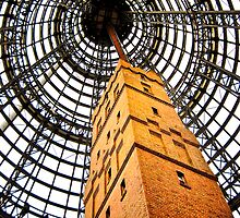 Plaza Tower, Melbourne by intofotos