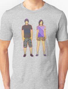 Girls and boys fashion T-Shirt