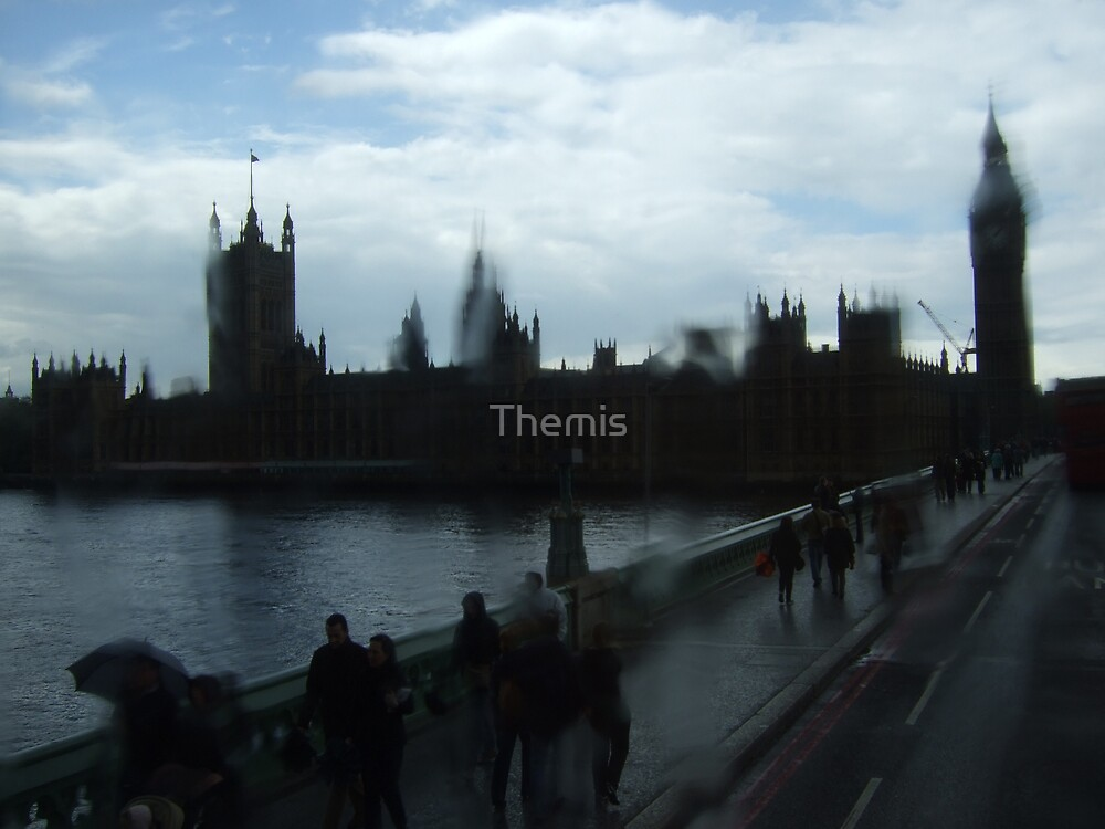 Typical London by Themis