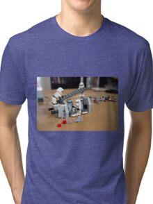 Aim for Trust Tri-blend T-Shirt