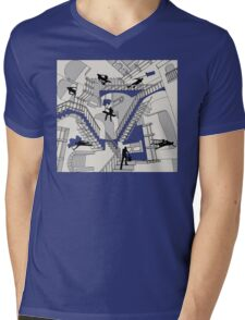 Home Improvement Mens V-Neck T-Shirt