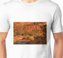 Afternoon Delight At Zion © Unisex T-Shirt