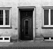 Lucky Thirteen - Bremen Germany by Norman Repacholi