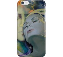 Another Kind Of Rhapsody iPhone Case/Skin