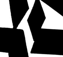 AHAVA Sticker