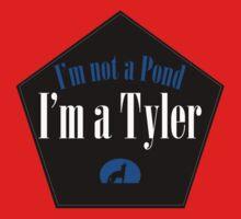 I'm a Tyler Kids Clothes