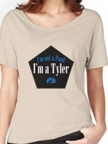I'm a Tyler Women's Relaxed Fit T-Shirt
