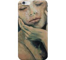 Sensing... iPhone Case/Skin