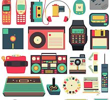 ALL THINGS RETRO by rtcifra