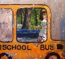 Driver Girl by jhjjjoo