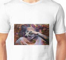 Wavering... Unisex T-Shirt