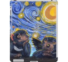Devil Cherubs 2 iPad Case/Skin