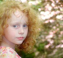 Samantha by Ms.Serena Boedewig