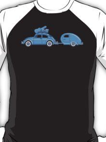 Recreation Leave T-Shirt