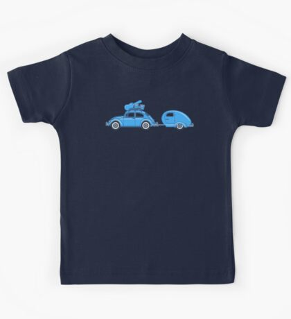 Recreation Leave Kids Tee