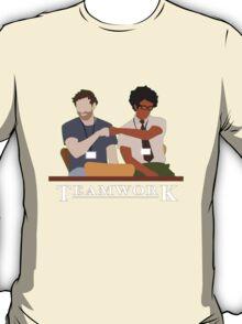 IT Crowd Teamwork T-Shirt