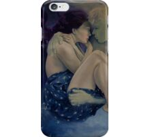 Upon Infinity iPhone Case/Skin
