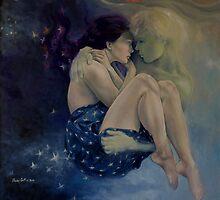 Upon Infinity by dorina costras