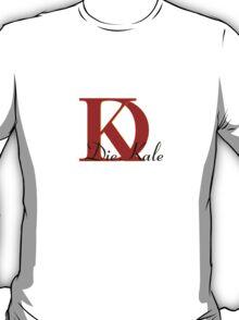 Zanger Die Kale T-Shirt