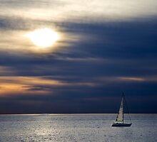 Sail Away by MissBritt