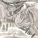 My Dream Monster by Serroana
