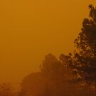 Queensland dust storm 2009 by feeee