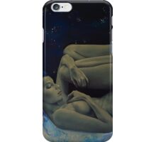 Counting Stars iPhone Case/Skin