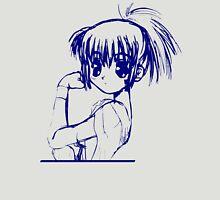 SHOUJO MANGA ANIME GIRL  Unisex T-Shirt