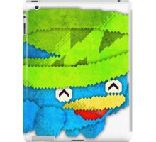 lotad iPad Case/Skin