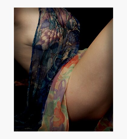 Sheer Madness Photographic Print