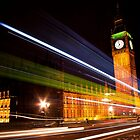 London Calling by sophiecowdrey