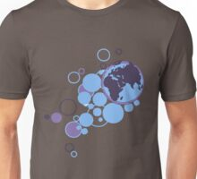 EARTH PLANET  Unisex T-Shirt