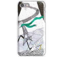 The Prince returns home iPhone Case/Skin