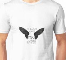 Supernatural - Destiel Unisex T-Shirt