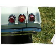 Impala Signature Poster