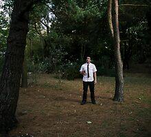 Misplaced by Alex Worsley