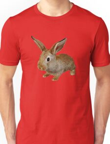 BUNNY RABBIT FARM  Unisex T-Shirt