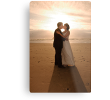 Happily Ever After... Metal Print