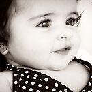 babyface by Angel Warda