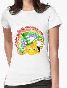 Erin Puffball - Irish Lover T-Shirt