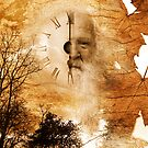 Father Time by SquarePeg