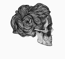 skull per saeta Unisex T-Shirt