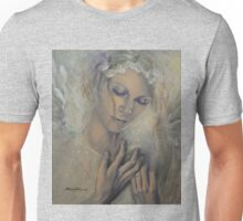 Deep Inside Unisex T-Shirt