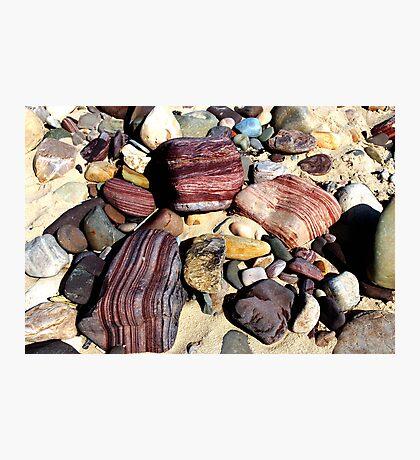 precious stones Photographic Print