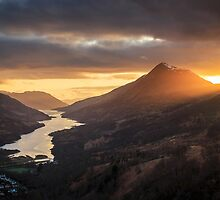Last Light by NeilBarr