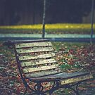 Time goes by by CarlaSophia