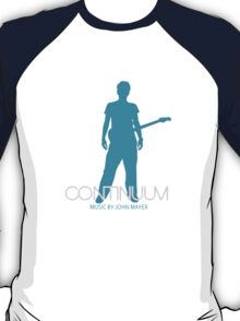 john mayer legend paradise T-Shirt