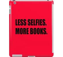 more books iPad Case/Skin