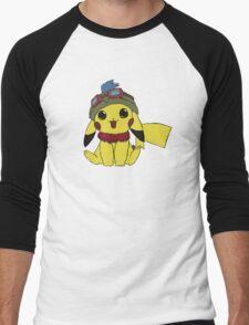 Pikachu Teemo (Teechu) T-Shirt
